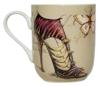 Art In Motion 2010 Angela Staehling Coffee Cup