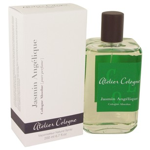 Atelier Cologne JASMIN ANGELIQUE by ATELIER COLOGNE ~ Pure Perfume Spray 6.7 oz