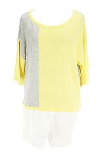August Silk Womens Sweater