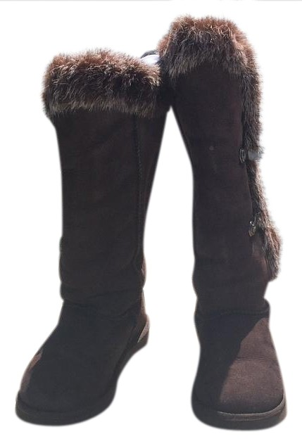 Australia Luxe Collective Woman Boots