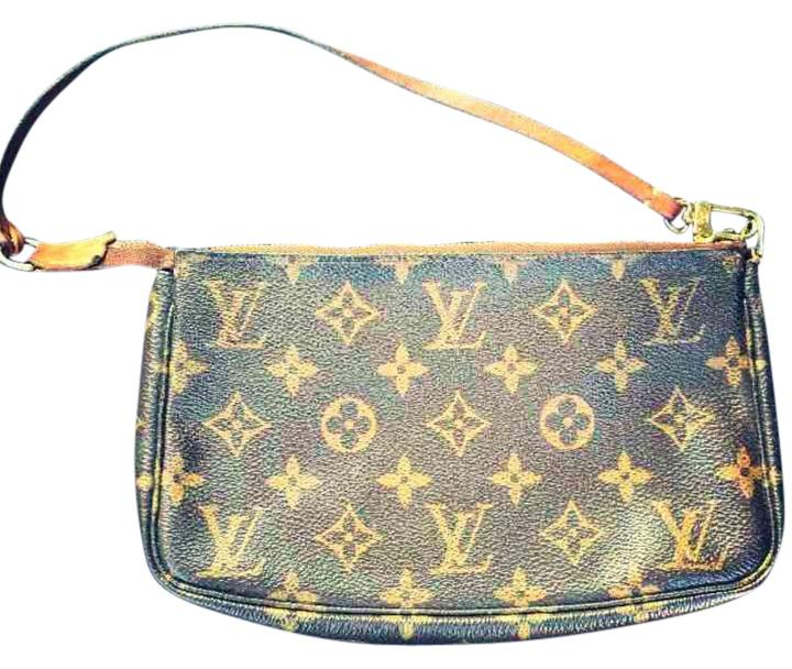 SOLD - Authentic Louis Vuitton Pochette