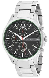 A|X Armani Exchange Armani Exchange Ax2163 Mens Watch Black -