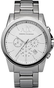 A|X Armani Exchange Armani Exchange Smart Chronograph Mens Watch Ax2058