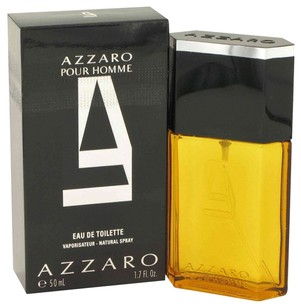 Azzaro Azzaro By Loris Azzaro Eau De Toilette Spray 1.7 Oz