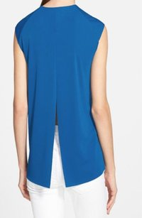 Bailey 44 Tamers Matte Jersey Top Blue