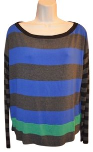 Bailey 44 Multi Color Rayon Blend Top Multi-Color