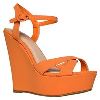 Bamboo Orange Wedges