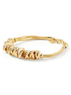 Banana Republic Banana Republic Infinity Slider Bracelet
