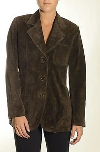 Banana Republic Womens Brown Jacket
