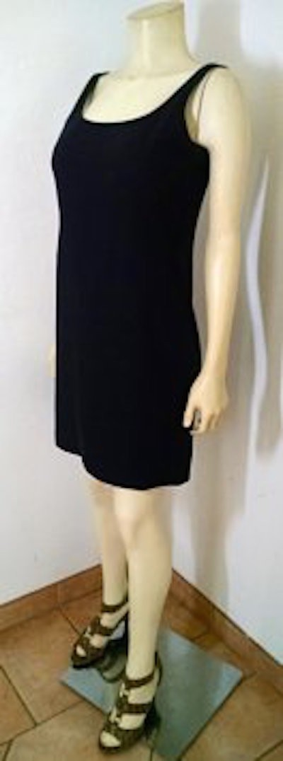 30%OFF Banana Republic Cocktail Size 4 Small Sleeveless