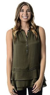 Banana Republic Olive Tunic