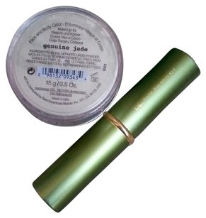 bareMinerals SPECIAL EDITION Bare Minerals Jade Body Shimmer