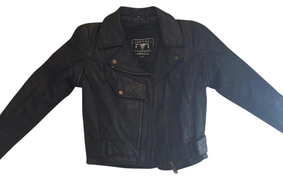 Barney's Leather