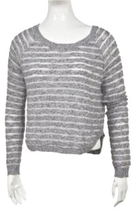 BB Dakota Womens Striped Sweater