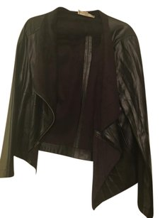 BB Dakota Fauxleather Leather Jacket