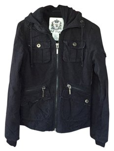 BB Dakota Military Jacket