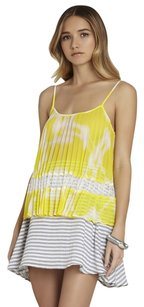 BCBGeneration Top yellow