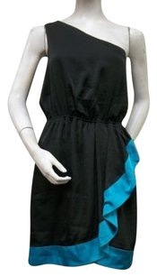 BCBGeneration Turquoise Dress