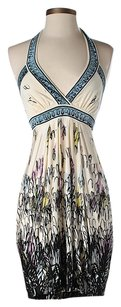 BCBGMAXAZRIA Artsy Dress