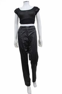 BCBGMAXAZRIA Bcbg Maxazria Sateen Monique Pants