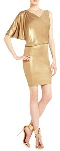 BCBGMAXAZRIA One Shine Christmas New Years Party Dress