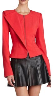BCBGMAXAZRIA Poppy / Red Blazer