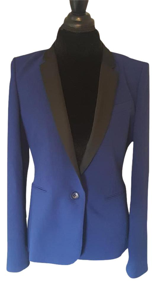 Whether you opt for sophisticated black or punchy pink, our sleek, tailored jacket is the perfect way to elevate your look. - Perfect Pants. The stress of finding the perfect pants to go with your jacket has become a non-issue.