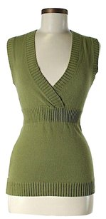 BCBGMAXAZRIA Sleeveless Sweater