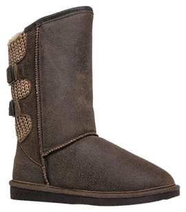 Bearpaw Back2school Brown Boots