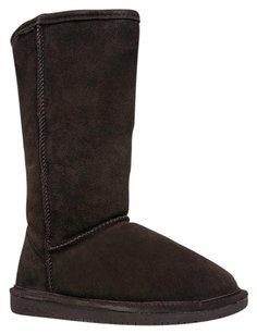 Bearpaw Bear-paw Brown Boots