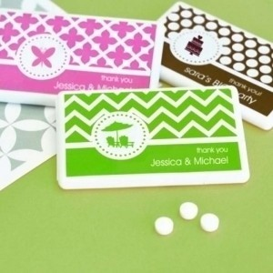 White Beaucoup Wedding Favors Up to 90 off at Tradesy