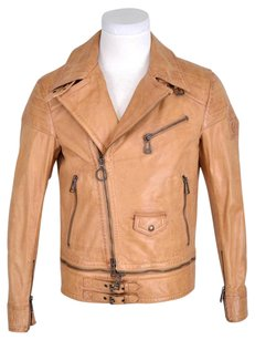 Belstaff Men's Motorcycle Jacket