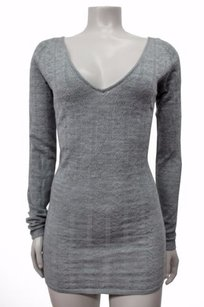 Betsey Johnson Heather Sweater