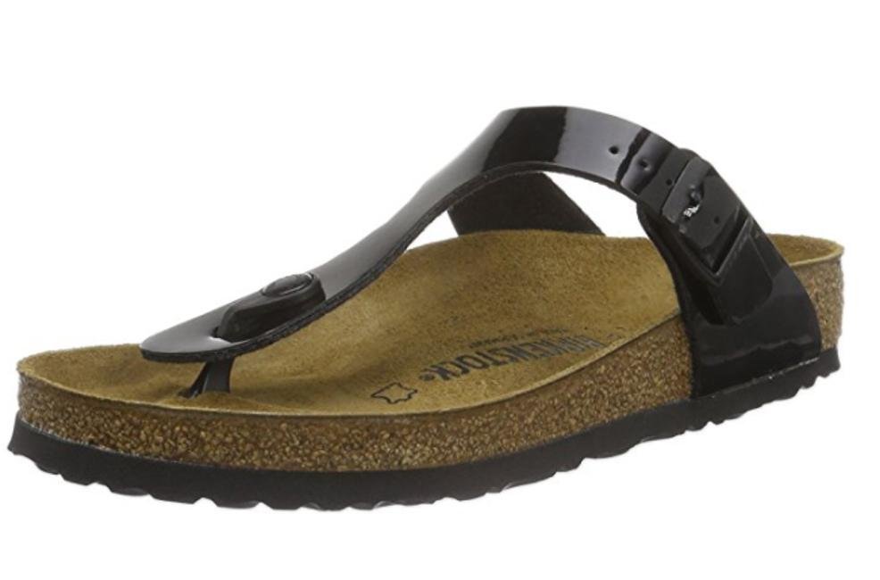 Sensible Shoes: How I fell in love with Birkenstock Mantovas