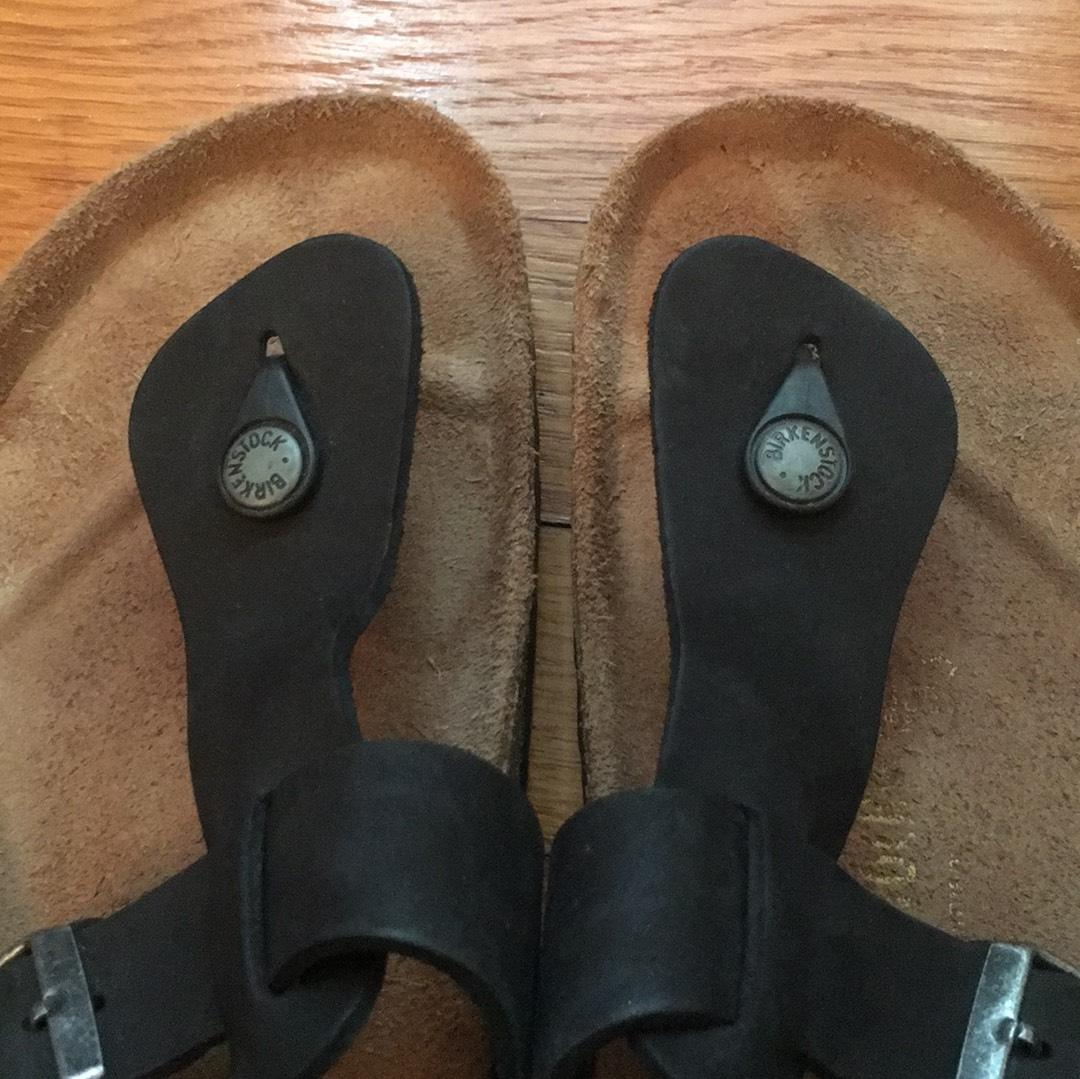 2a8223fb1356 Gold Birkenstock Orlando Clearance Betula Shoes | Justice In Tuscany