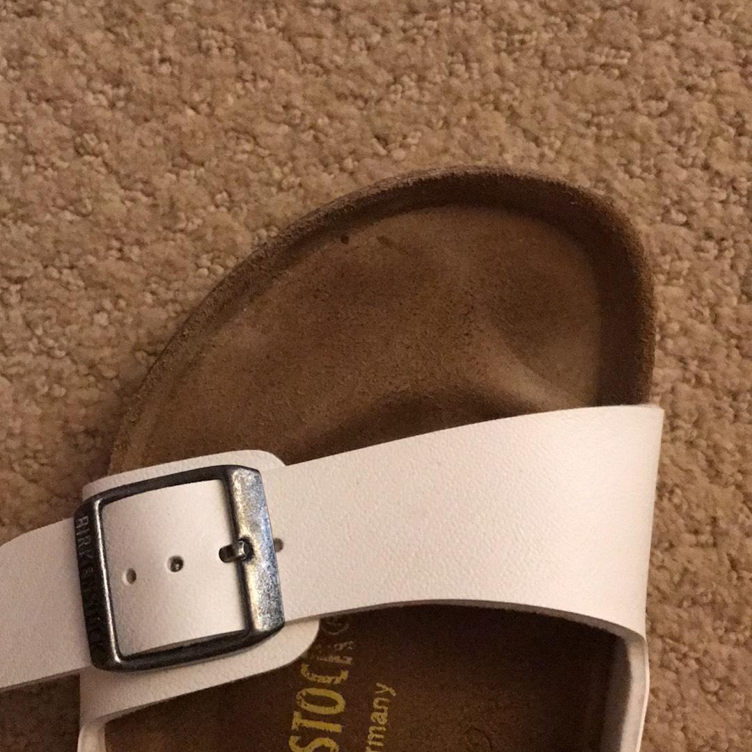 60884bc9de7 Birkenstock Munich Shoes For Women Clearance Return Policy