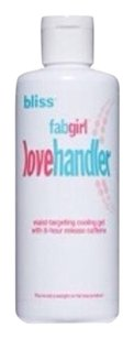 Bliss New! muffin de-puffin' with Bliss love handler