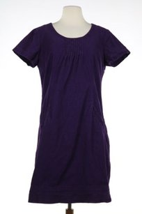 Boden Womens Corduroy Dress
