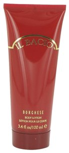 Borghese IL BACIO by MARCELLA BORGHESE ~ Women's Body Lotion 3.4 oz