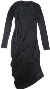 Bottega Veneta short dress Black on Tradesy