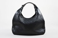 Bottega Veneta Nero Hobo Bag