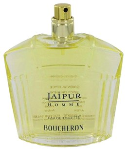 Boucheron JAIPUR by BOUCHERON ~ Men's Eau de Toilette Spray (TESTER) 3.4 oz