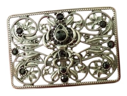 Boutique Belt Buckle