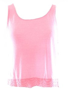 BP. Clothing Top Pink