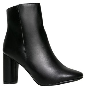 Breckelle's 2015favs Black Boots