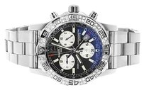 Breitling Breitling A7338710-bb49-ss Mens Mm Colt Ii Chronograph With 1.50 Ct Diamond