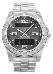 Breitling BREITLING AEROSPACE E79362 TITATIUM MEN'S WATCH