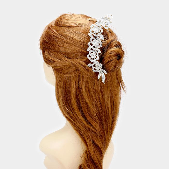 Find great deals on eBay for red rose hair accessories. Shop with confidence.