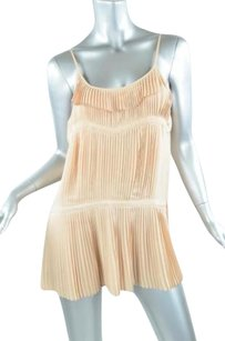 Broadway & Broome Womens Top Pink
