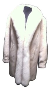 Broms Furs and Fashion Fur Coat